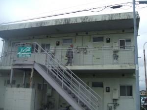 賃貸・アパート(ヴィラ酒井)