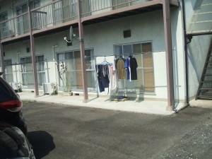 賃貸・佐藤アパート