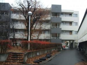 売マンション・八島町コーポ402号