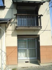 賃貸アパート・阿部アパート(南沢又)