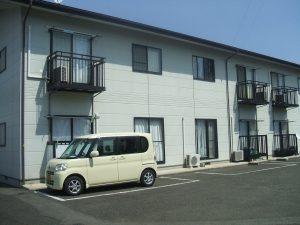 賃貸アパート・SKアパート(大森)