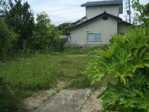 売地・南沢又字東谷地47-44