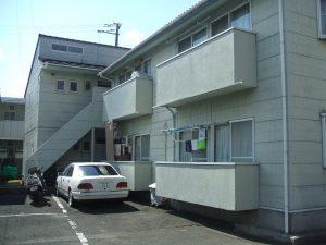 アパート・ジュネスクィーン205