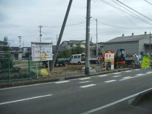売地・南沢又西原№2