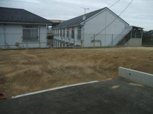売地・永井川古寺53-7