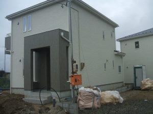 新築建売・飯坂町平野字明堂3号棟