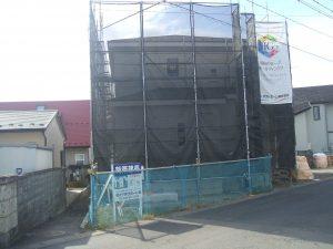 新築建売・笹木野下屋敷1号棟