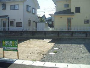 新築建売・南矢野目才ノ前3号棟