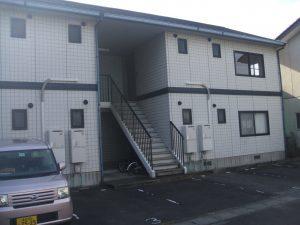 アパート・笹谷ディアス桜水Ⅰ201号