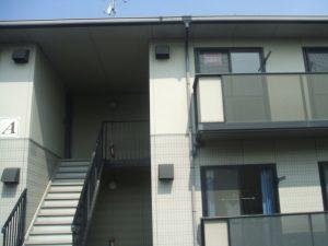 アパート・クレアールA202号