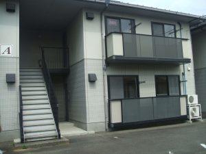 アパート・クレアールA201